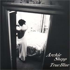 True Blue [Ltd.Papersleeves]