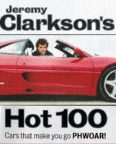 Jeremy Clarksons Hot 100 por Jeremy Clarkson