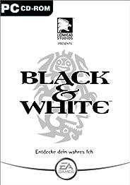 Black & W