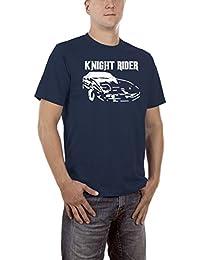 Knight Rider T-Shirt S-XXXL Various Colours