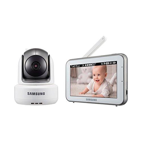 Samsung monitor de vídeo