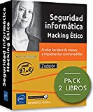 Pack: Seguridad informática. Hacking ético - 2ª edición