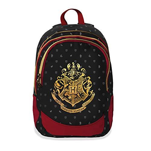 Zaino Tre cerniere Harry Potter 38757