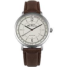 Ben Sherman Reloj Análogo clásico para Hombre de Cuarzo con Correa en ...