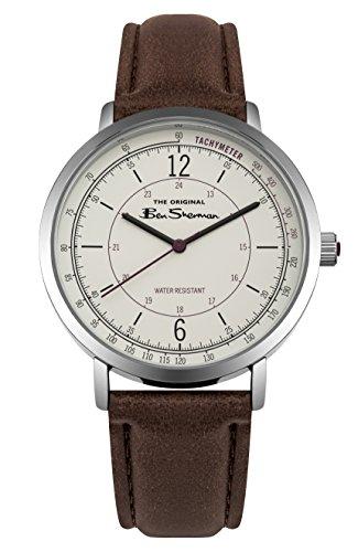 Ben Sherman Herren-Armbanduhr BS006WBR