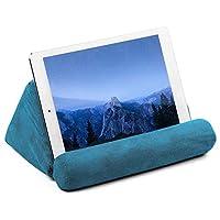 Awtang Pillow Pad, IPad Bracket, Tablet Phone Bracket, Soft Pillow Sofa Reading Bracket,pillow Artifact applied