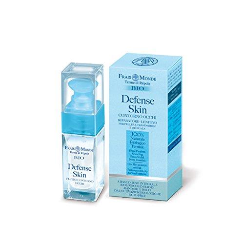 Frais Monde Bio Defense Skin Crème Contour des Yeux 15 ml