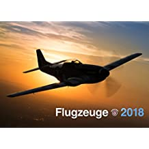 Flugzeuge 2018