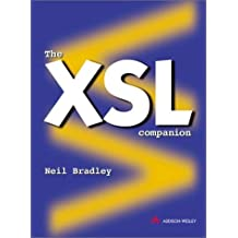 The XSL Companion
