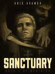 Sanctuary (Dominion Book 1)