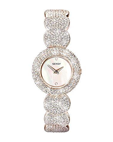 Montre bracelet - Femme - Sekonda - 4852.37