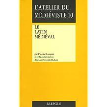 Latin médiéval