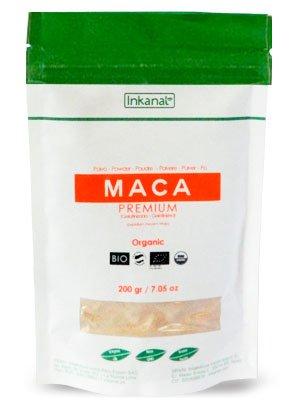 Maca Premium in polvere