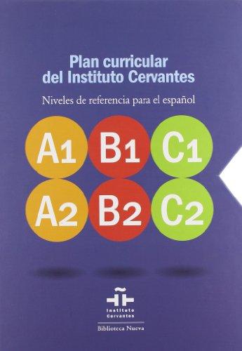 Plan curricular - (Estuche 3 volúmenes) - 3ª edición (SINGULARES)