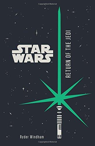 Star Wars. Return Of The Jedi Novelisation (Star Wars Junior Novel 3)