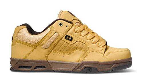 DVS Enduro Heir, Chaussures de sports extérieurs homme Brun