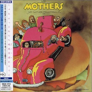 Just Another Band From L.A. by Frank Zappa & the Mothers