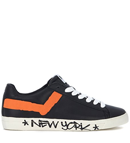 Pony 634J Top Star Ox New York Sneakers Homme