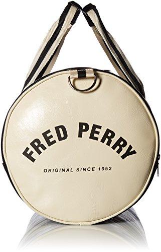A Estrenar Unisex Para La Venta Fred Perry da uomo borsone Nero Visita Libre Del Envío IEuOBaKSd