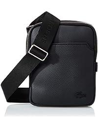 Lacoste Sac Homme Access Premium, Bandouliere, 3x16.5x13 cm (W x H x L)