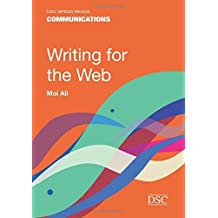 Writing for the Web (Speed Reads) by Moi Ali (2000-01-30)