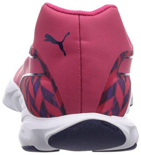 Puma Formlite XT Ultra2 Clash Wns Damen Hallenschuhe Pink (02 virtual pink)