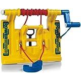 Rolly Toys Seilwinde rollyPowerwinch (Anbauseilwinde; Front- und Heckkupplung; Rolly Toys Traktoren, Unimogs, Traktor Zubehör; Kinder ab 3 Jahre; gelb) 409006