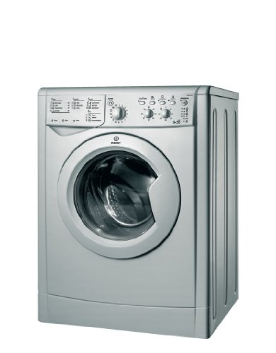 INDESIT WASHER-DRYER 6 + 5 KG 1200 Spin B LED
