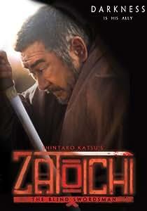 Zatoichi (1989) (épisode 26) [Import USA Zone 1]