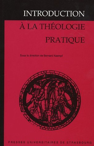 Introduction à la théologie pratique