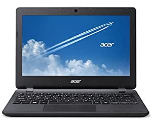 Acer TravelMate B116-M-C7FP N3050/HD Graphics/4GB/500GB/11.6-/W10 Negro - #5303
