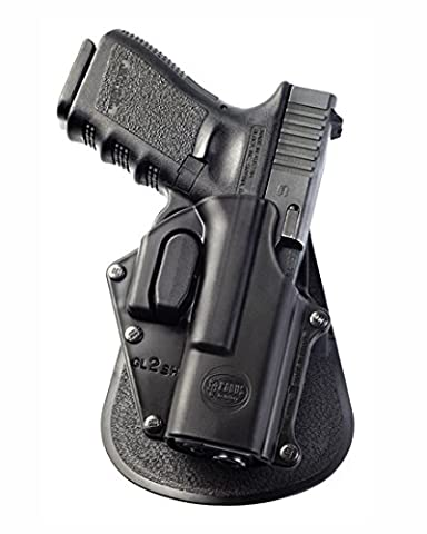 Fobus Concealed Carry Rotating Package Paddle+BH+BHP Safety Holster for Glock 17,19,22, 23,32,34,35
