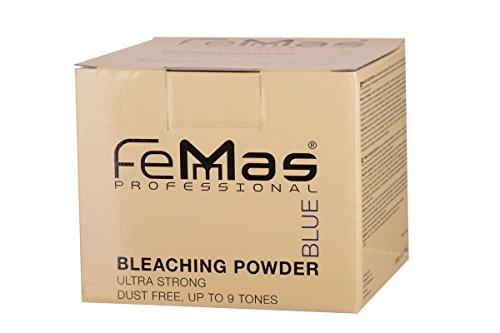 femmas Professional blondier Poudre 1000 g