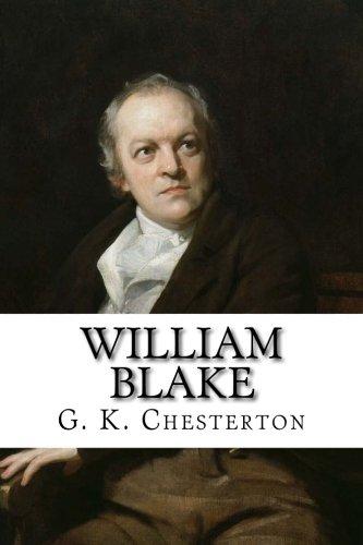 William Blake: Illustrated