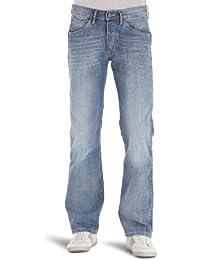 Wrangler - Ace Zipfly - Jeans Droit - Homme