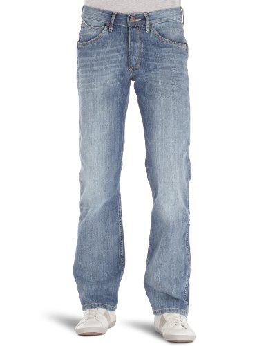 Wrangler -jeans Uomo    blu 33W x 34L
