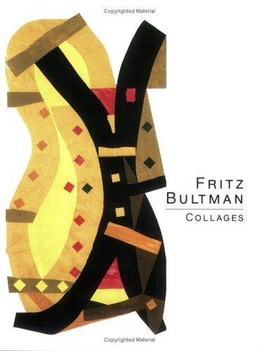 Descargar Libro Fritz Bultman: Collages de Fritz Bultman
