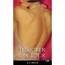 Jennifer on Tour (Blue Moon)