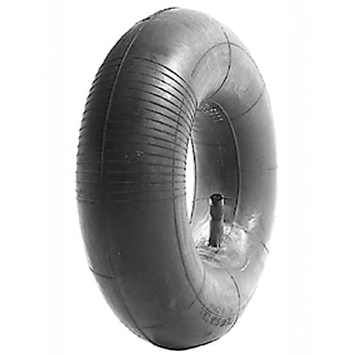 Oregon 71-104 8-inch Tire Innertube 18X850/950-8 Straight Valve
