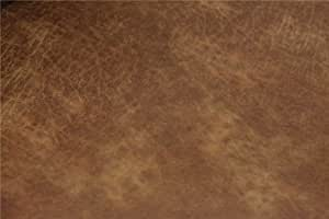 Recycled eco friendly genuine real leather hide offcuts for What is faux leather to real leather