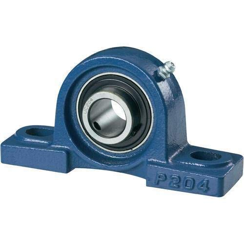BBH UCP 204 Two Bolt Pillow Block Bearing