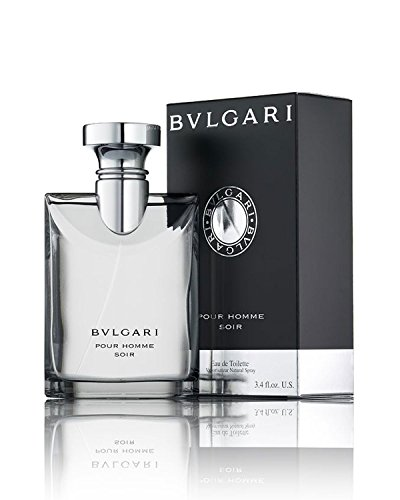 Bvlgari Pour Homme Soir EDT 100ml with Ayur Product in Combo