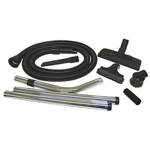 Qualtex Schlauch Zubehör Tool Kit kompatibel mit Numatic Henry Hetty Rucksack Staubsauger, 32 mm