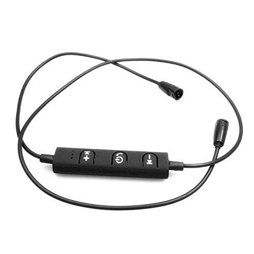 Bluetooth câble de mise à niveau pour Sennheiser Ie8Ie80Ie8i