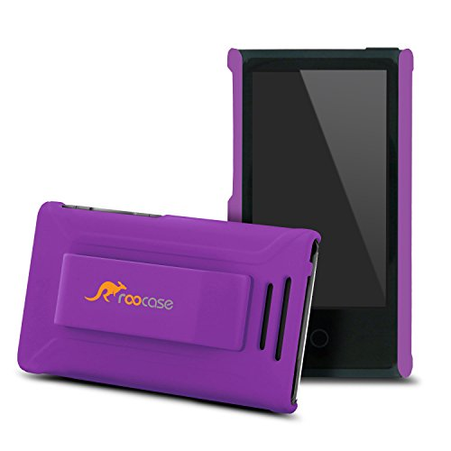 roocase-ultra-slim-funda-4318-mm-127-mm-7366-mm-purpura
