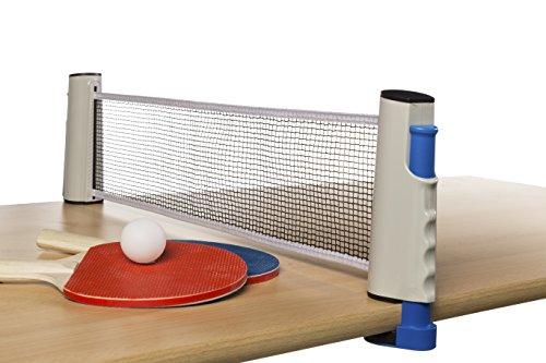Sport & Unterhaltung SchöN 1 Pc Tisch Tennis Bat Anti-klebstoff Film Schwamm Anfänger Praxis Sets Von Gummi Professionelle Ping Pong Ausrüstung