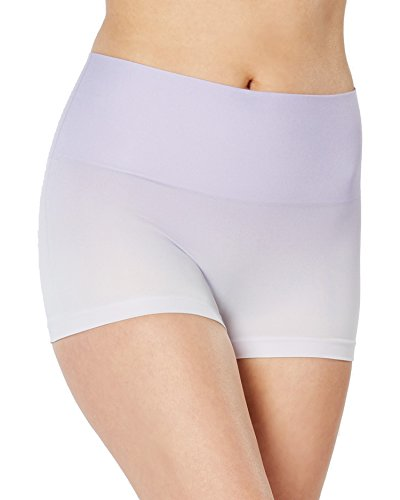 Spanx Spanx Womens Everyday Shaping Seamless Boy Short with Hidden Shaping Waistband (Shaping-boy Shorts Nahtlose)