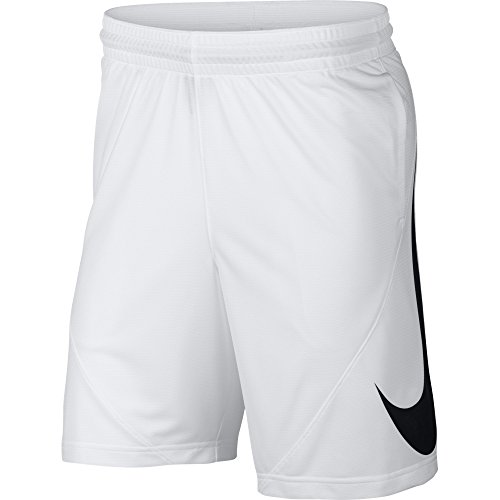 Nike M Nk Hbr Pantalón Corto de Baloncesto, Hombre,...