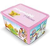 Playmobil - 064749 - Boîte de Rangement - Princesses