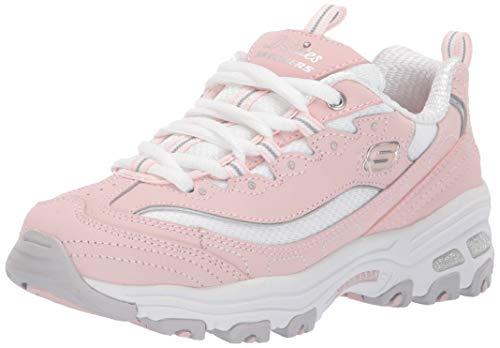 SKECHERS 80587L Sneakers Chica 36